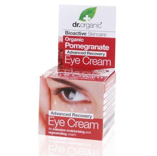 Image of Dr. Organic Pomegranate Eye Cream (15 ml)