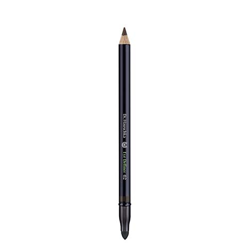 Dr. Hauschka Eye Definer 02 Brown (1 stk)