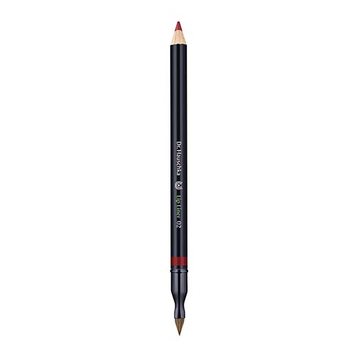 Dr. Hauschka Lip Liner 02 Red Heart (1 stk)