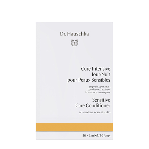 Dr. Hauschka Sensitive Care Conditioner (50 ml)