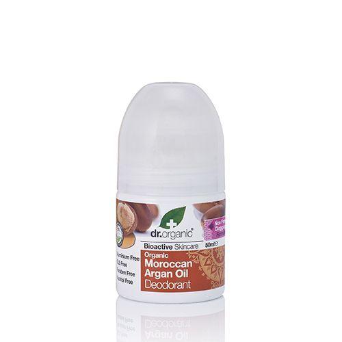 Image of Dr. Organic Argan Oil Deodorant (50 ml)
