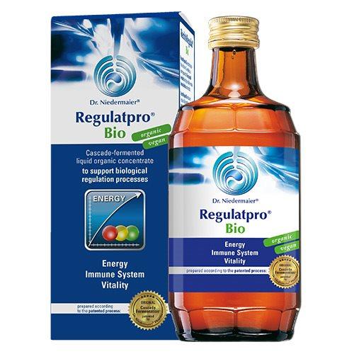 Image of Dr. Neidermaier Enzymdrik Regulatpro Bio vegansk Ø (350 ml)