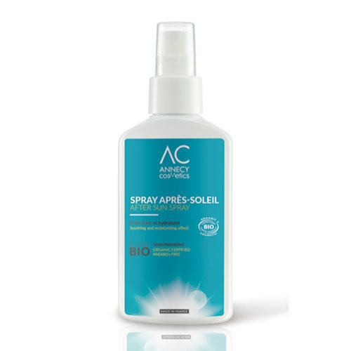 Image of Annecy Aftersun Olie Spray (125 ml)