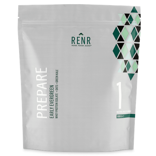 Image of RENR Early Evergreen proteinpulver (1 kg)