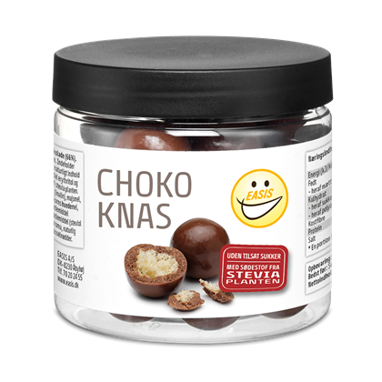 Image of EASIS Choko Knas (80 gr)
