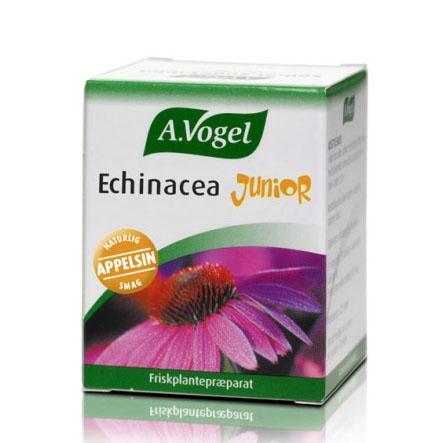 Image of A.Vogel Echinacea Junior (120 tbl.)