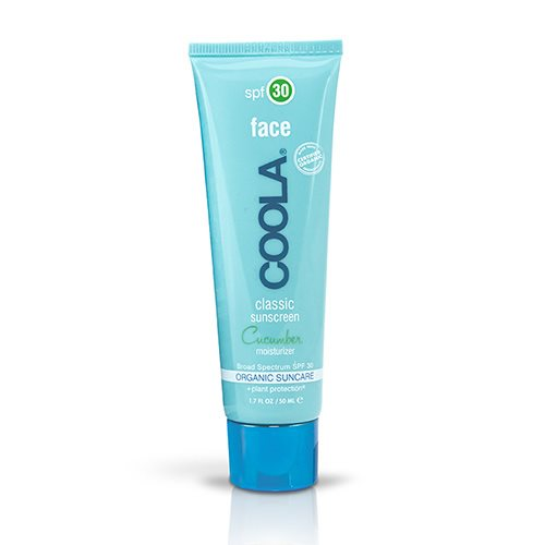 Image of Coola Classic Face SPF 30 Cucumber (50 ml)