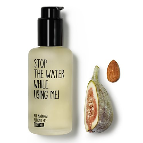 Image of STW Body Oil Almond Fig (100 ml)