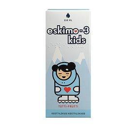 Image of Eskimo-3 Kids Tutti-Frutti (210 ml)