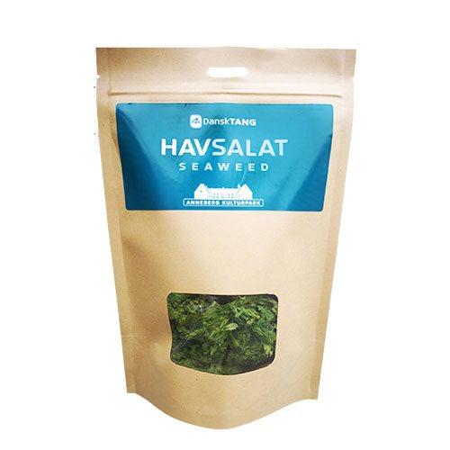 Havsalat i poser - Tørret Sea Lettuce thumbnail