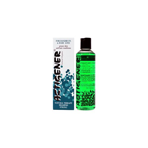Image of Actigener - Shampoo Strong (250 ml)