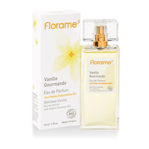 Image of Florame Delicious Vanilla EdP (50 ml)