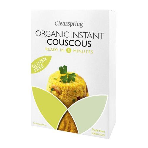 Instant couscous Ø