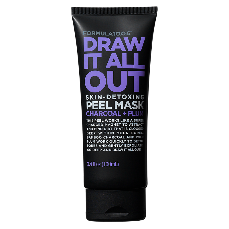 Formula 10.0.6 Draw It All Out (100 ml)