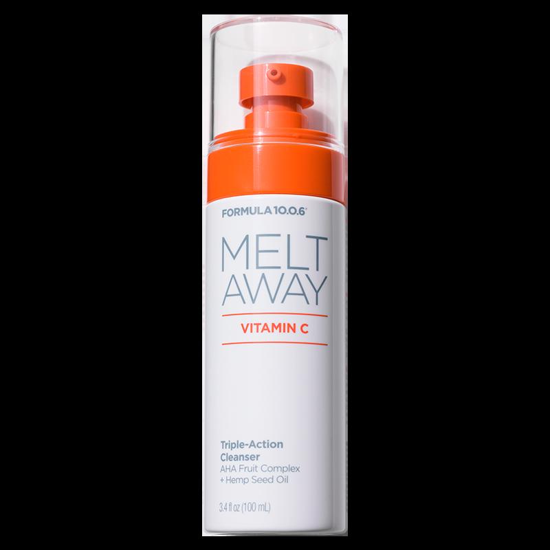 Formula 10.0.6 Melt Away Vitamin C Cleanser (100 ml)