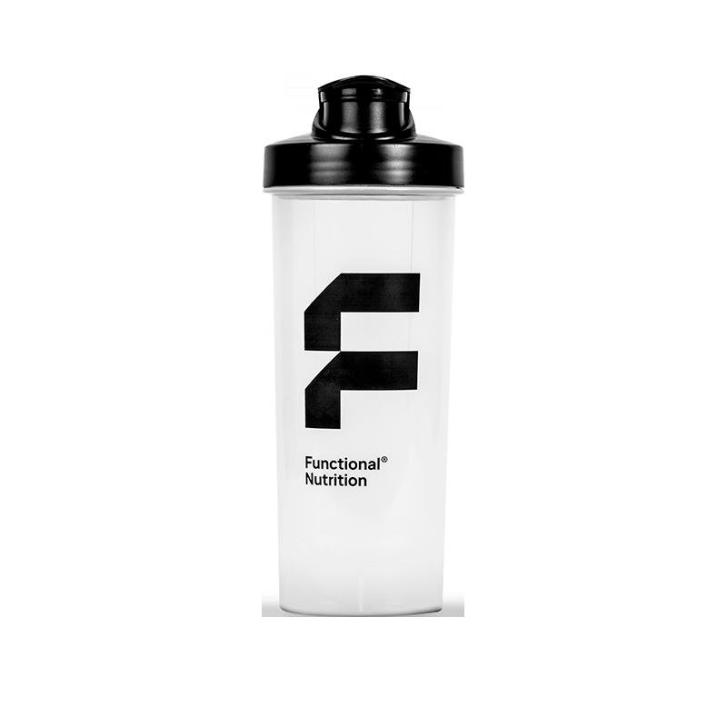 Functional Nutrition Shaker 700ml (1 stk)