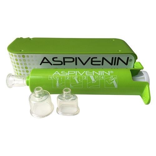 Image of Giftsuger Aspivenin (1 stk)