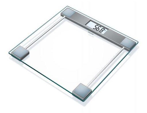 Beurer GS11 Glasvægt