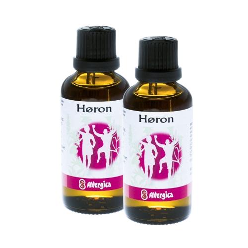 Image of Høron (2 x 50 ml)