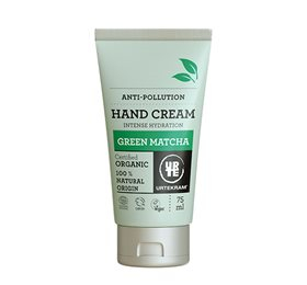 Urtekram Green Matcha Hand Cream 75 Ml