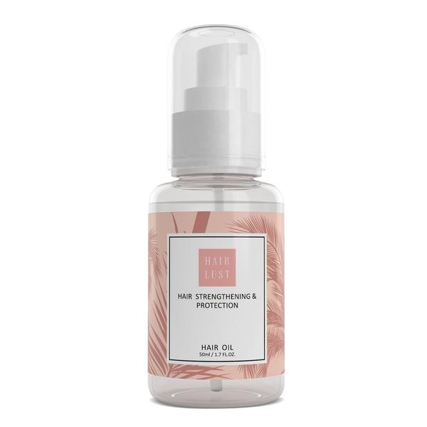 Image of HairLust Hair Oil (50 ml)