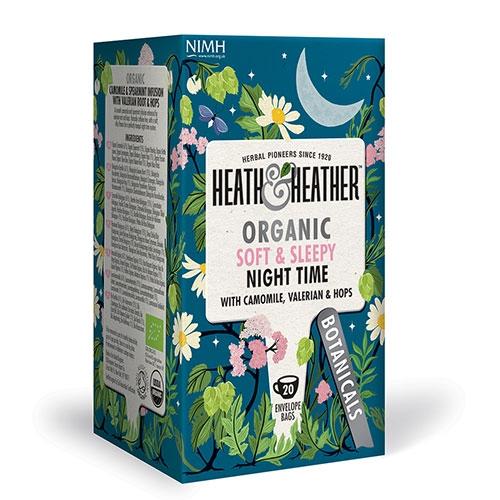 Image of Heath & Heather Night Time Ø (20 breve)
