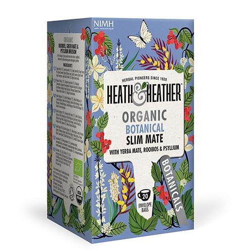 Image of Heath & Heather Botanical Slim Mate Ø (20 breve)