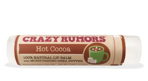 Image of Crazy Rumors Hot Cocoa Læbepomade (4.4 ml)