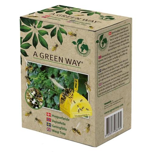 Image of A Green Way Hvepsefælde (1 stk)