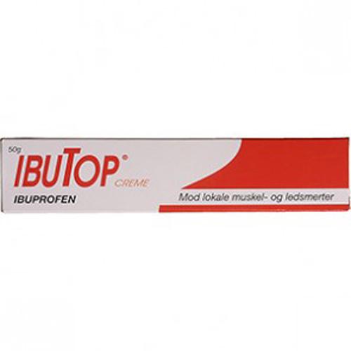 Image of Ibutop Creme 5% (50 g)