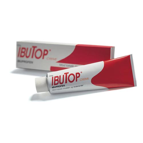 Image of Ibutop Creme 5% (100 g)