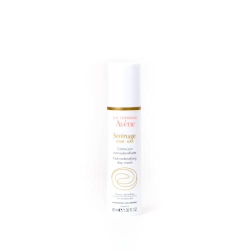 Image of Avene Serenage Day Nutri-Redensifying Cream (40ml)