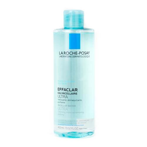 Image of La Roche-Posay Effaclar Purifying Micellar Water (400ml)