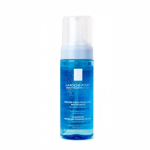 Image of La Roche Posay - Physological Micellar Foaming Water (150ml)