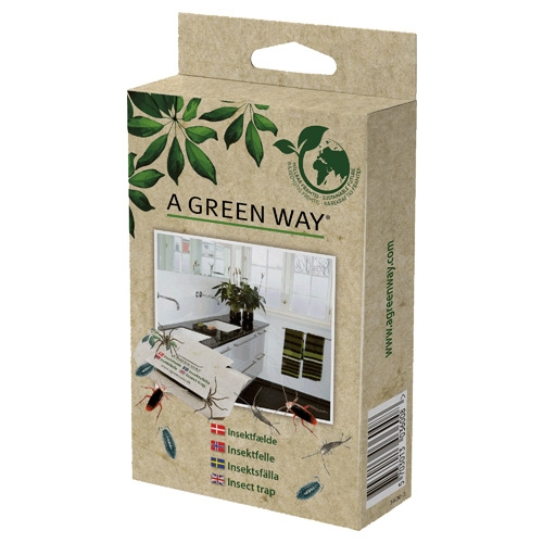 Image of A Green Way Insektfælde (3 stk)