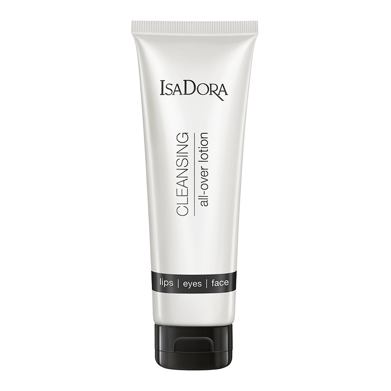 IsaDora Cleansing All-Over Lotion (125 ml)