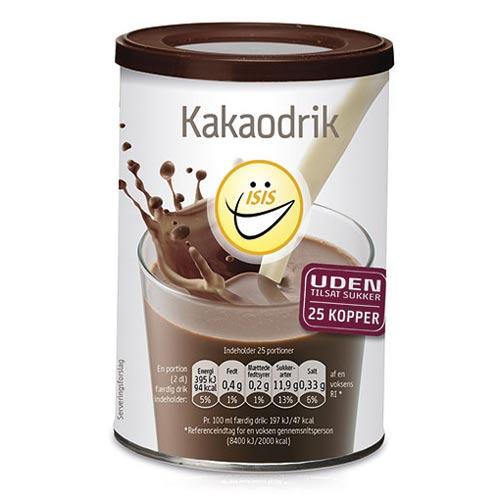 EASIS Kakaodrik 200 gr