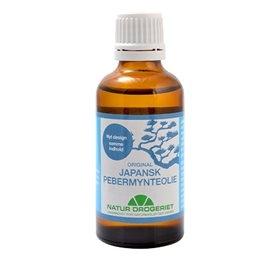 Image of Natur Drogeriet Japansk Pebermynteolie (50 ml)