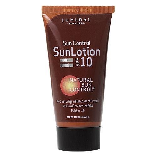 Juhldal SunLotion SPF 10 (50 ml)