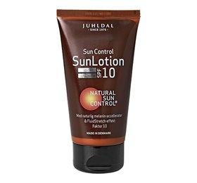 Juhldal Sunlotion faktor 10, 150 ml