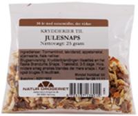 Image of Natur Drogeriet Bitter Julesnaps (25g)