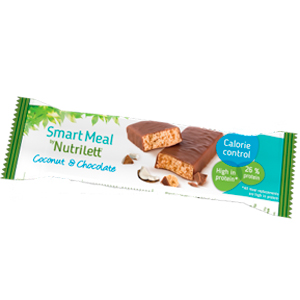 Image of Nutrilett Coconut MRP Bar (56 g.)