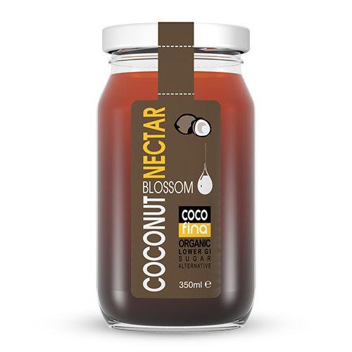 Image of Cocofina Kokosnektar (350 ml)