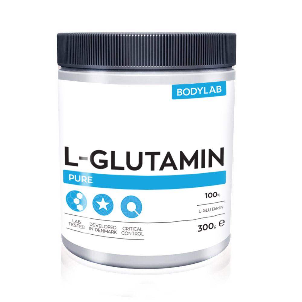 Image of Bodylab L-Glutamin (300 g)