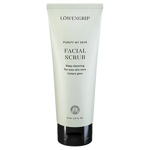 Löwengrip Purify My Skin Facial Scrub (75 ml)