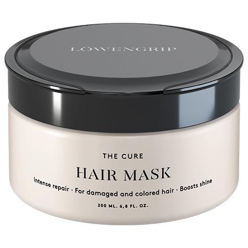 Löwengrip The Cure Hair Mask (200 ml)