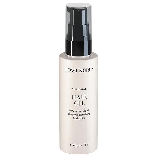 Löwengrip The Cure Hair Oil (50 ml)