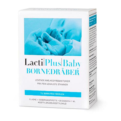 LactiPlus Baby Børnedråber (30 ml) thumbnail