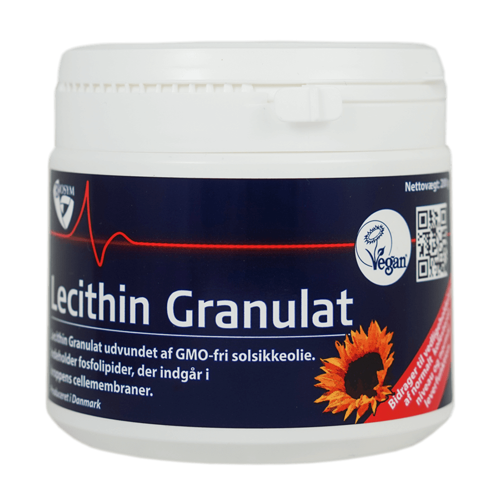 Image of Biosym Lecithin Granulat (200 gr)