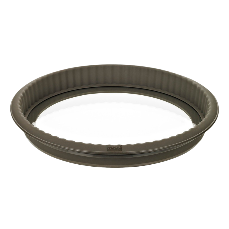 Lurch Tærteform Med Glasbund Ø 26 cm (1 stk)